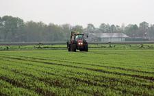 Het gebruik van gewasbeschermingsmiddelen in de bollenteelt levert in Westerveld nog altijd veel discussie op.