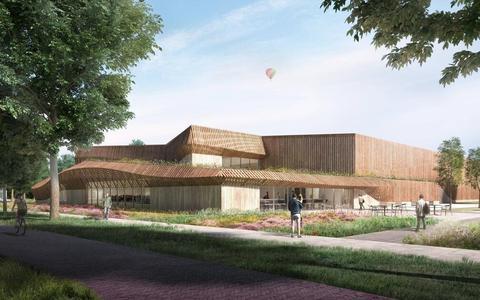Huus voor Sport & Cultuur in Zuidwolde heeft nu ook een bestuur