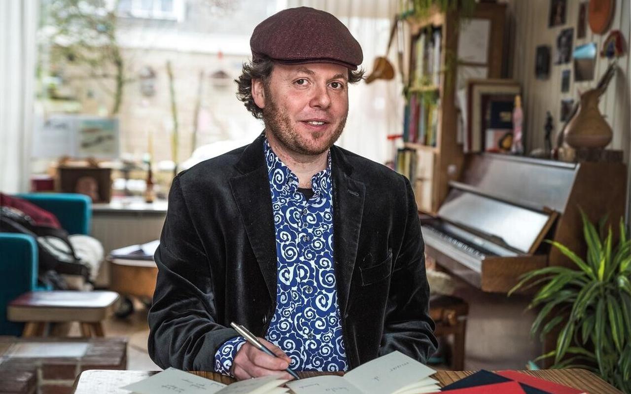 Xander Driessen.