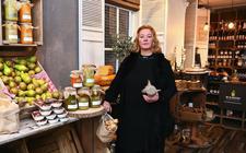 Mariska Bruinenberg begon naast De Slikkepot in Meppel ook nog twee ondernemingen in Heerenveen.