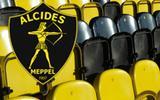 Alcides is bezig met het versterken van de selectie.