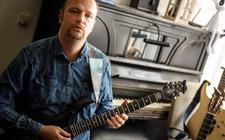 Melcher de Vries: 'Muziek is een verrijking van je leven.'