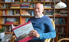 Kees Opmeer uit Ruinen bereikte met het boek over de familie Rahder de 50. Een mijlpaal.