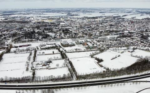 Sportpark Ezinge herbergt nu nog drie voetbalclubs. Worden die club samengevoegd tot één? Het kan.