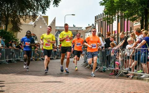 De Meppel City Run van 30 mei gaat in ieder geval niet door.