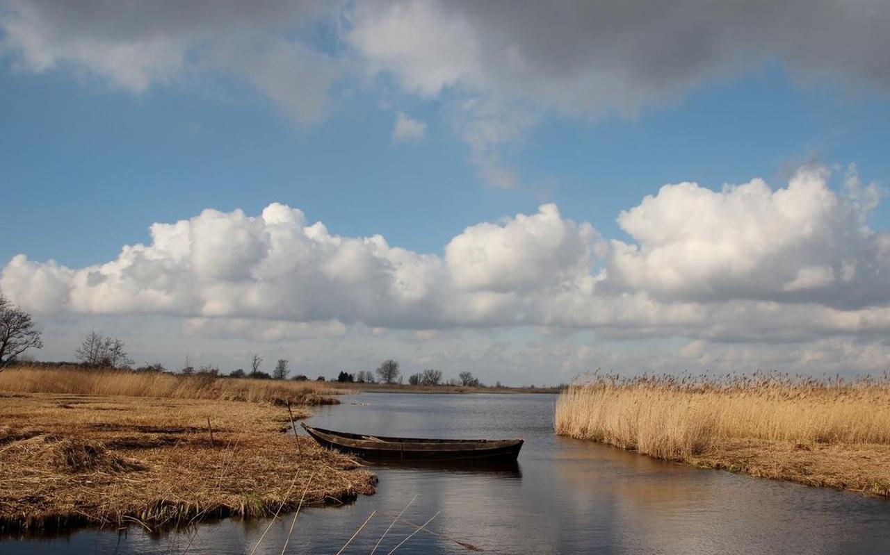Nationaal Park Weerribben-Wieden in Steenwijkerland is een van de 160 Natura 2000-gebieden in Nederland.