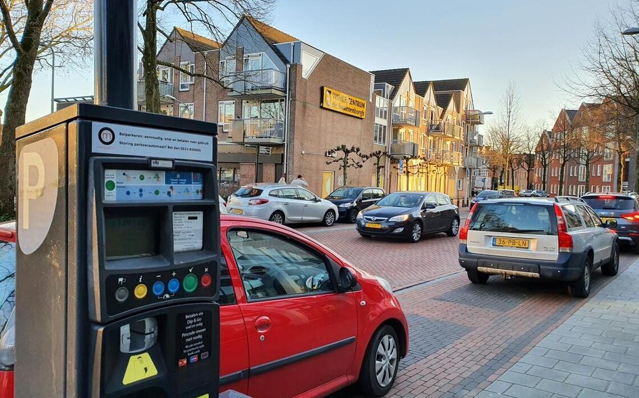 VECM pleit voor eerste twee uur gratis parkeren. Buurtbewoners zien dat plan niet zitten.