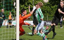 Drenthina - FC Meppel.
