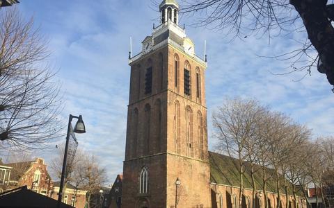 Grote- of Mariakerk.