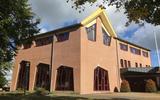 Het gemeentehuis van De Wolden in Zuidwolde.