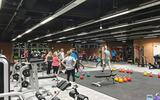 Sport- & gezondheidscentrum CivitaS Meppel.