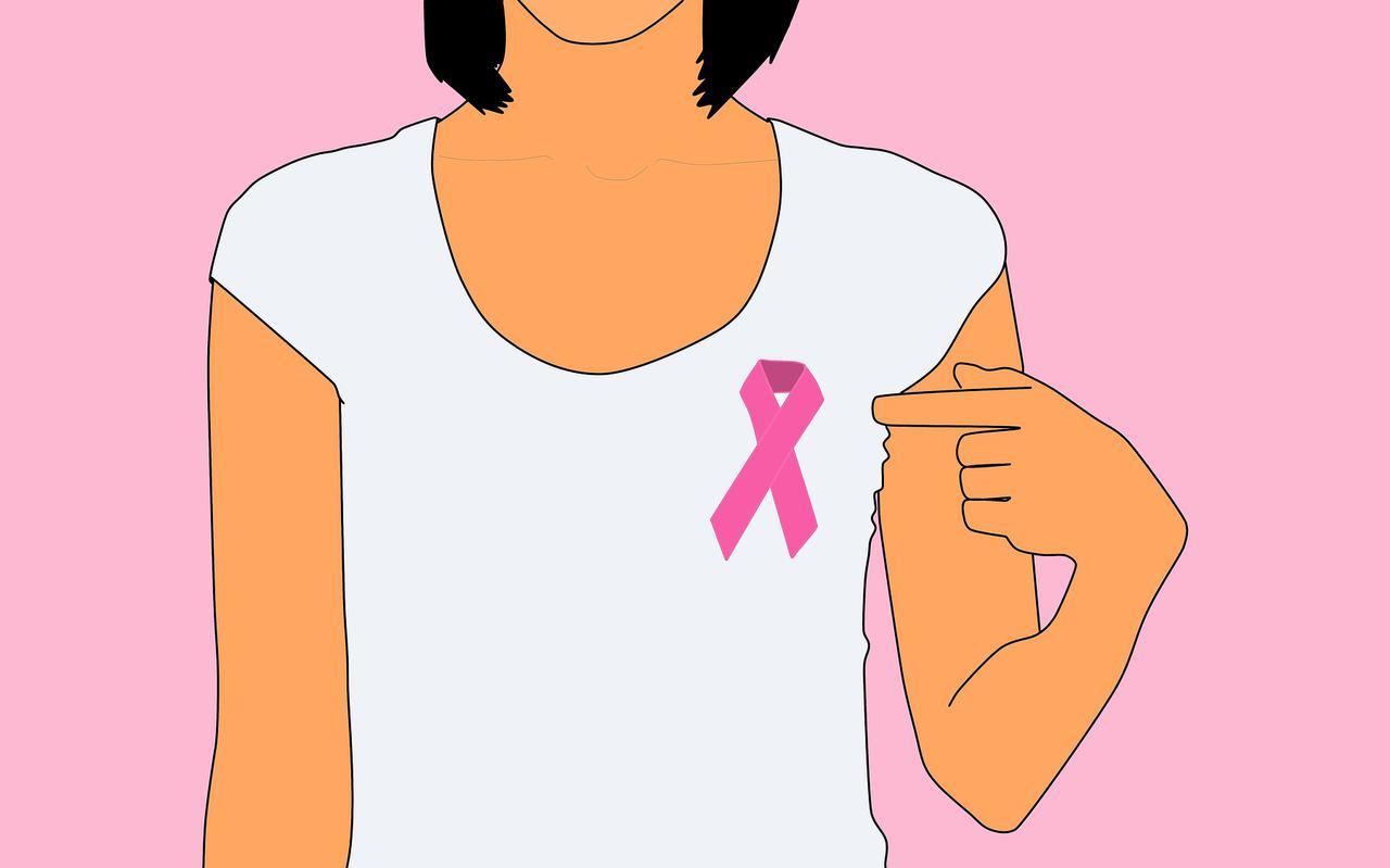 In oktober zijn er acties onder de noemer Pink Ribbon. Het geld dat Pink Ribbon ophaalt wordt besteed door KWF aan onderzoek en projecten op gebied van borstkanker.