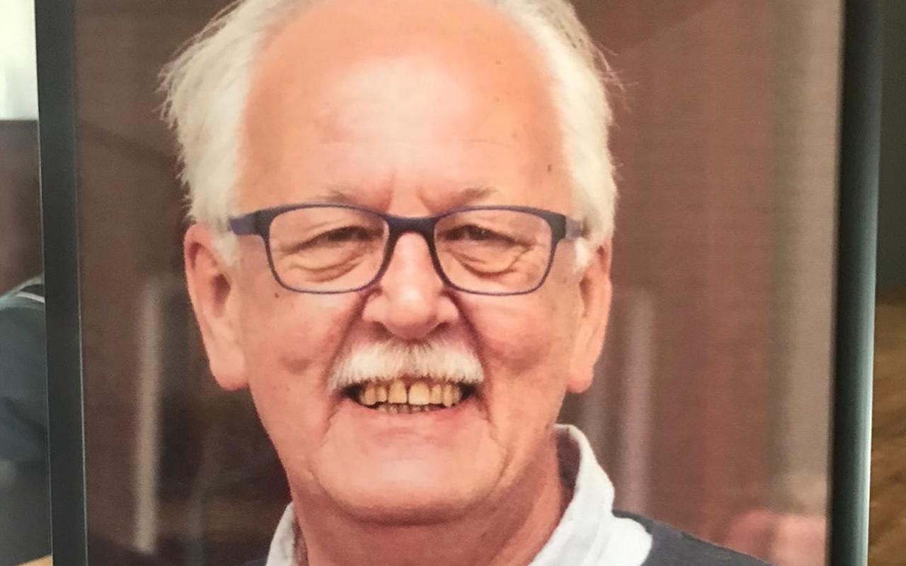 Henk Swierenga.