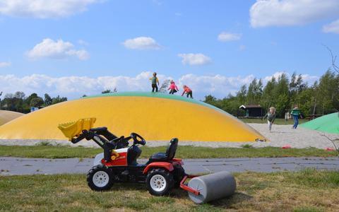 De Drentse Koe werd vorig jaar Uitje van het Jaar in Drenthe.