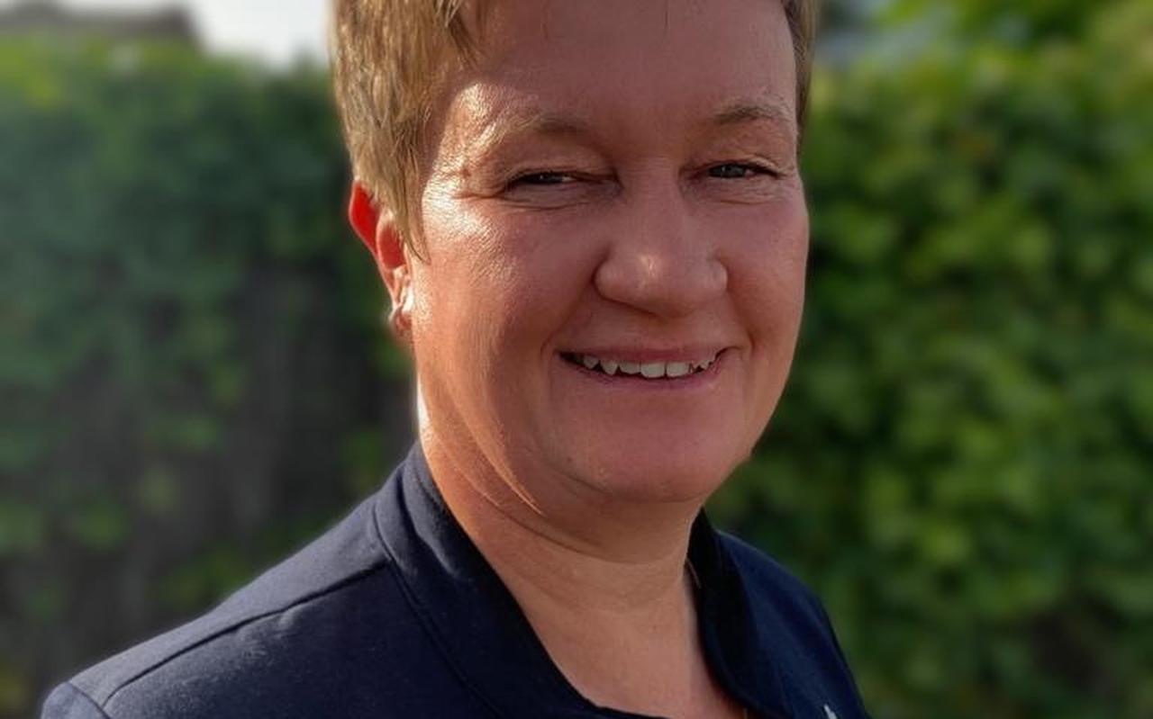 Debbie Bruijn.