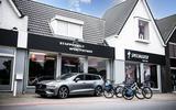 Nieuwenhuijse en fietsspeciaalzaak Stappenbelt gaan samenwerken.